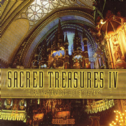Sacred Treasures 4: Choral Masterworks Quiet Prayers - Various Artists